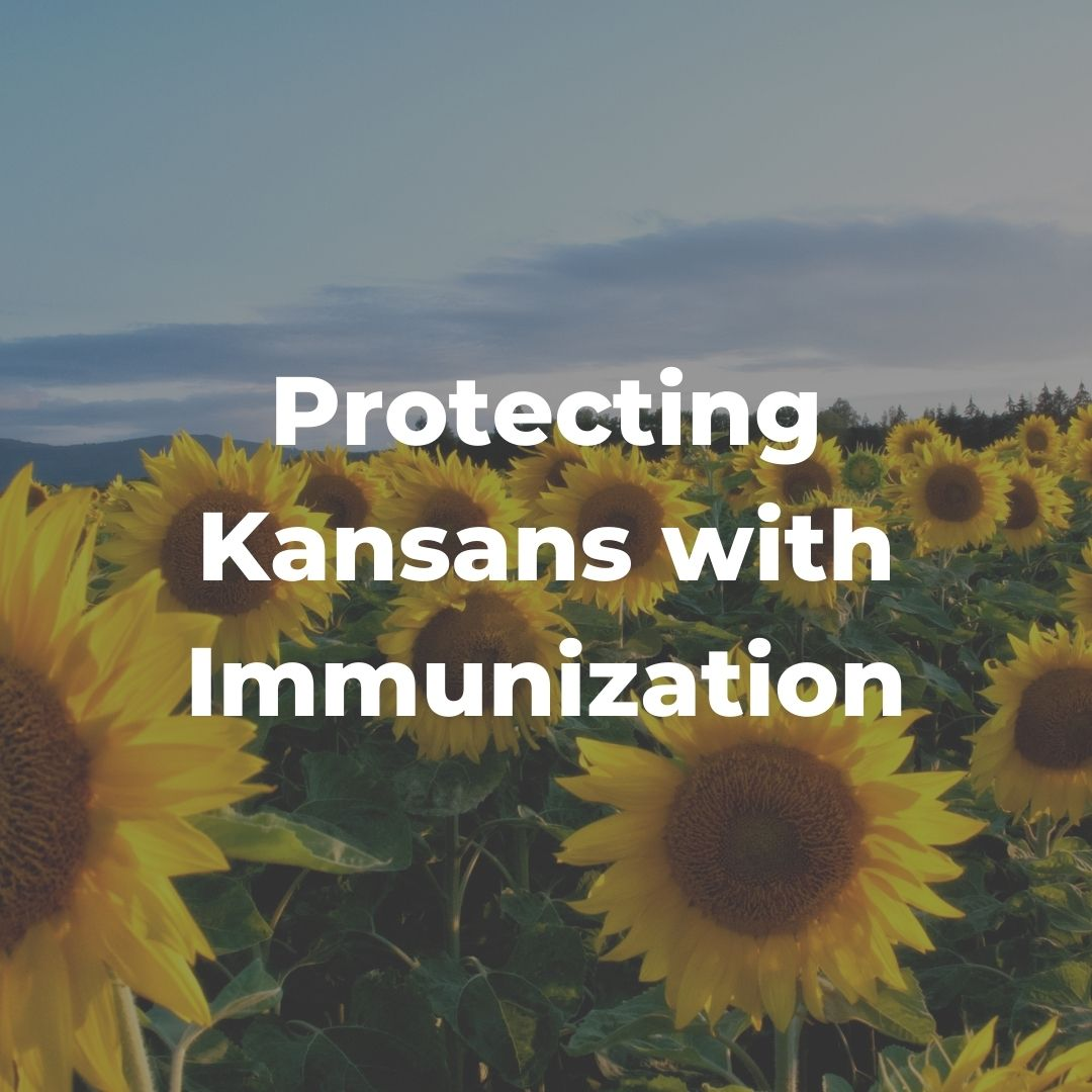 IKC Protecting Kansans with Immuization