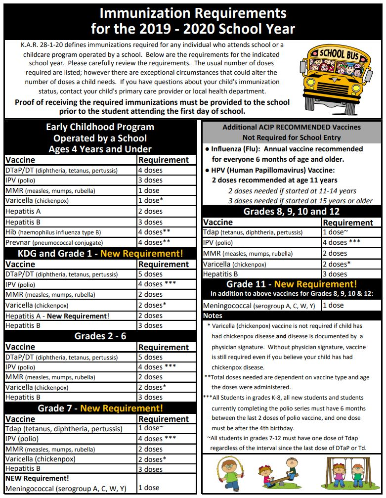 Info for Schools | IKC