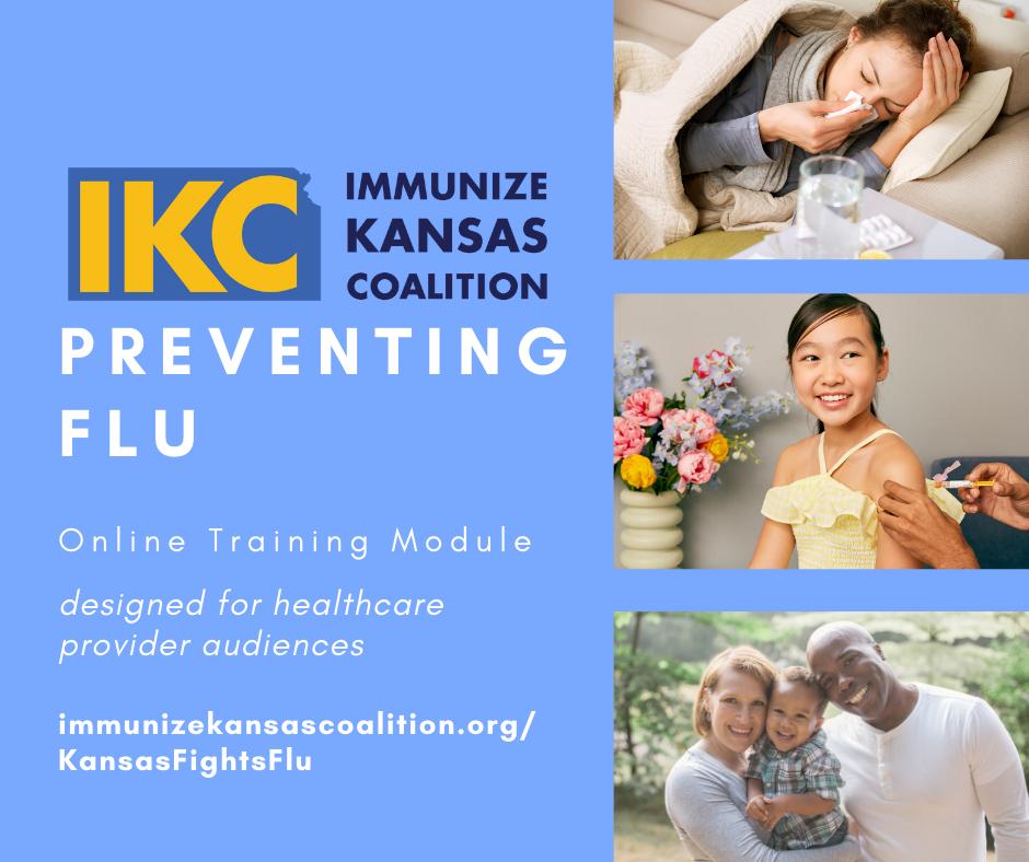 IKC Preventing Flu Module